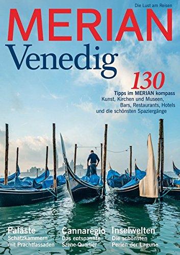 9783834210173: MERIAN Venedig