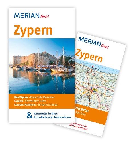 Zypern: Néa Páphos, Girne, Karpass-Halbinsel - Bötig, Klaus