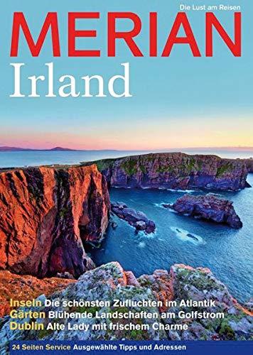 9783834211026: MERIAN Irland