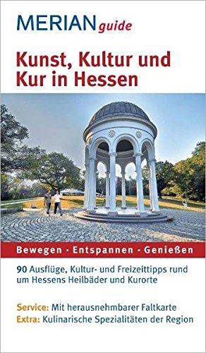 9783834212634: Kunst, Kultur und Kur in Hessen