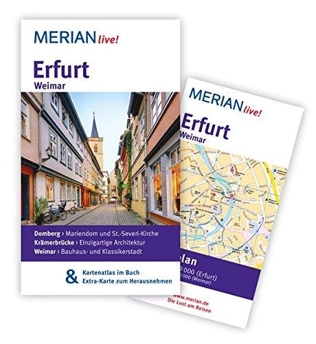 9783834212832: Erfurt Weimar