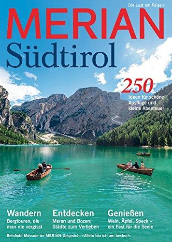 9783834214003: MERIAN Südtirol