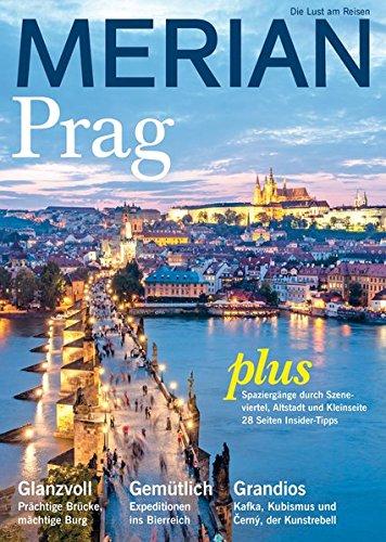 9783834215017: MERIAN Prag: Die Zauberhafte an der Moldau