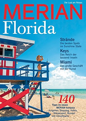 9783834220103: MERIAN Florida