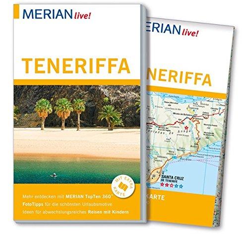 9783834220875: MERIAN live! Reiseführer Teneriffa