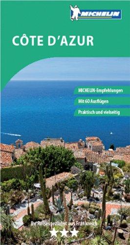 Côte d'Azur (Grüne RF Lizenzen)