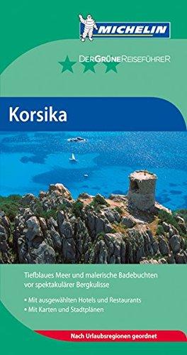 9783834289599: Gv Korsika