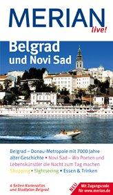 9783834295255: Belgrad und Novi Sad