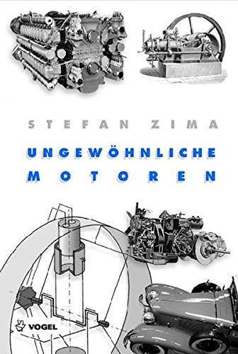 9783834330444: Ungewöhnliche Motoren