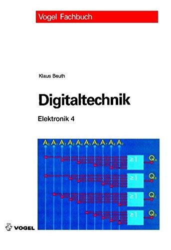 9783834330840: Elektronik 4. Digitaltechnik