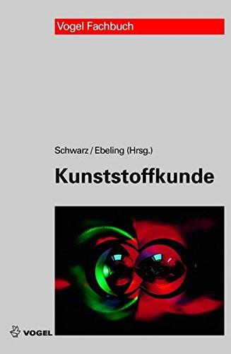 9783834331052: Kunststoffkunde