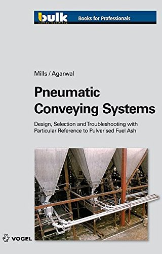 Pneumatic Conveying Systems: David Mills