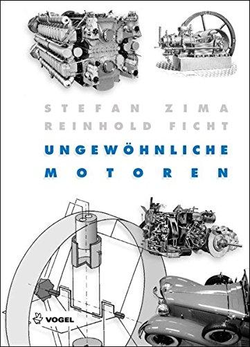 9783834331403: Ungewöhnliche Motoren