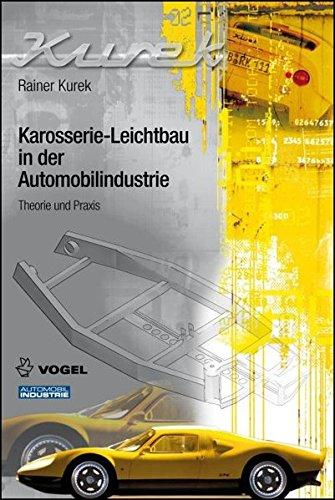 Karosserieleichtbau: Rainer Kurek