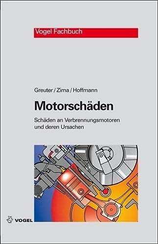 9783834331939: Motorschäden