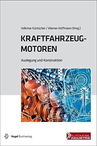 9783834332066: Kraftfahrzeugmotoren
