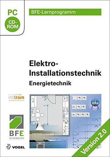 9783834333070: Elektro-Installationstechnik. Version 2.0 [import allemand]