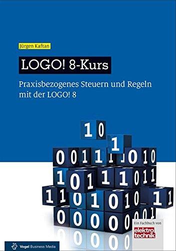 LOGO! 8-Kurs: Jürgen Kaftan