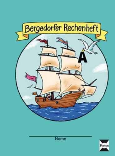 9783834434661: Bergedorfer Screening zum Erfassen mathematischer Kompetenzen, Klasse1/2. Rechenheft