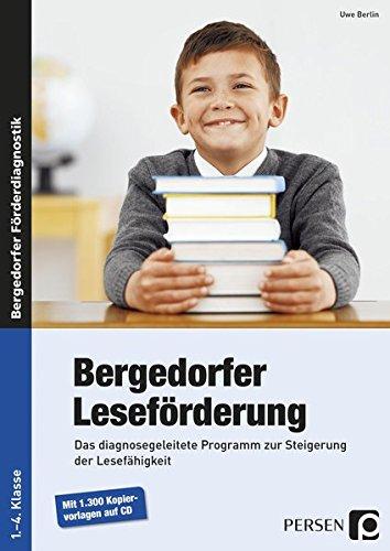 Bergedorfer Leseförderung: Uwe Berlin
