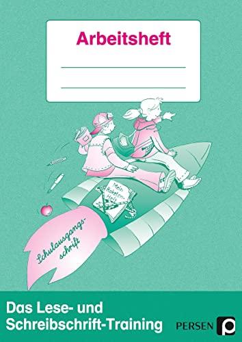 9783834437136: Das Lese- und Schreibschrift-Training. Schulausgangsschrift