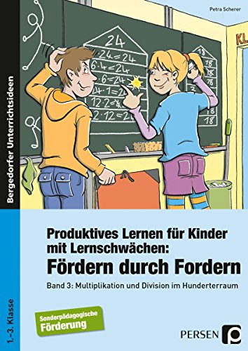 9783834438591: Produktives Lernen für Kinder mit Lernschwächen 3.