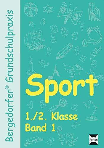 9783834439185: Sport 1/2 Klasse. Band 1