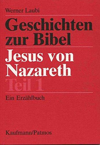 9783834446015: Jesus von Nazaret