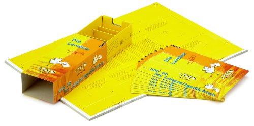 9783834453099: Die große Lernbox. 10 Stück