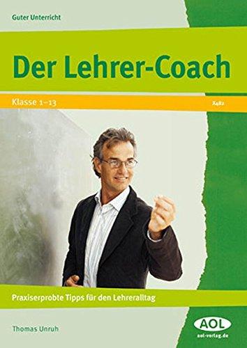 9783834454829: Der Lehrer-Coach