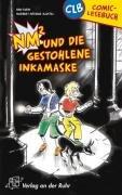 9783834602749: NM2 und die gestohlene Inkamaske: CLB-Comic-Lesebuch