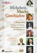 9783834602817: Mehrheit, Macht, Geschichte - 7 Biografien zwischen Verfolgung, Diskriminierung und Selbstbehauptung: Interviews, Übungen, Projektideen