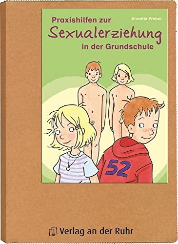 9783834604347: Praxishilfen zur Sexualerziehung in der Grundschule