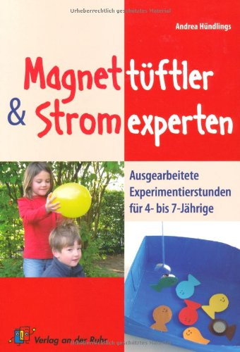 9783834605351: Magnettüftler und Stromexperten