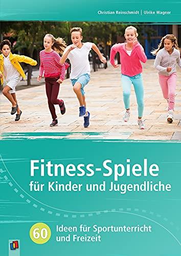 9783834605689: Fitness-Spiele für Kinder und Jugendliche