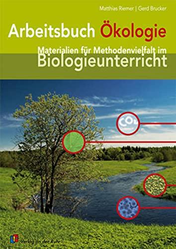 9783834605894: Arbeitsbuch Ökologie