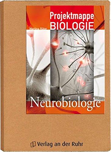 9783834606600: Projektmappe Biologie Neurobiologie