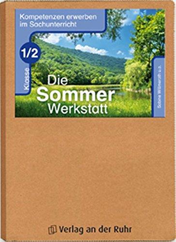 9783834607799: Die Sommer-Werkstatt Klasse 1/2