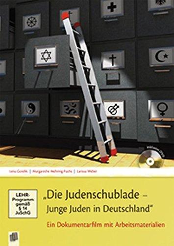Die Judenschublade. Junge Juden in Deutschland: Verlag an der