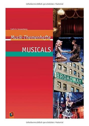 Musicals: Cathrin Gronenberg