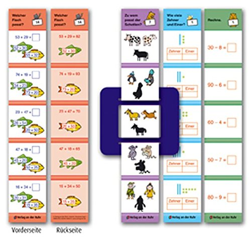 9783834609489: Mathematik Klasse 2 - ratzfatz geübt und kontrolliert