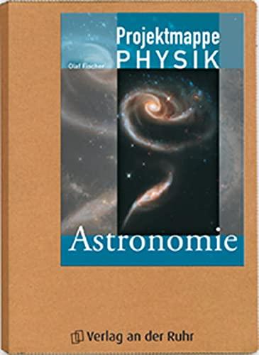 9783834609861: Projektmappe Physik: Astronomie