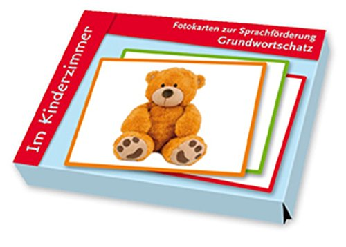 9783834625359: Grundwortschatz: Im Kinderzimmer