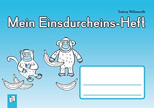 9783834629821: Mein Einsdurcheins-Heft