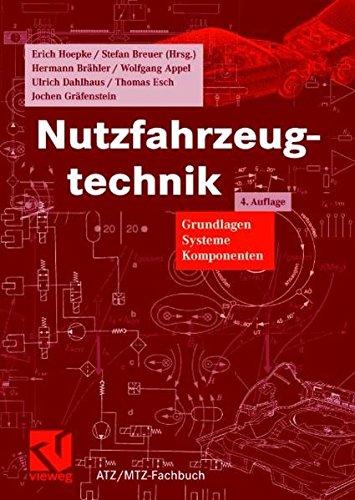 9783834801081: Nutzfahrzeugtechnik