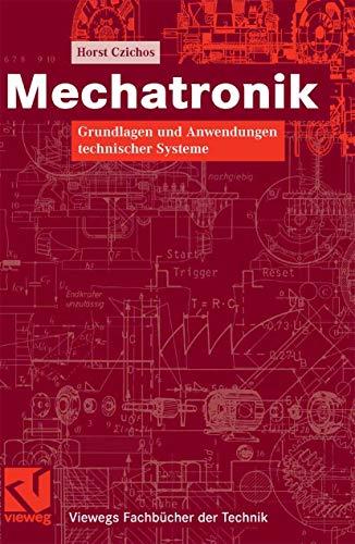 9783834801715: Mechatronik