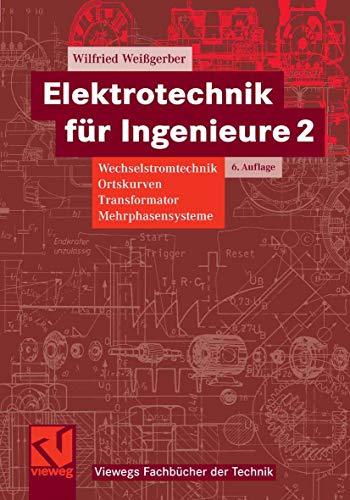 9783834801913: Elektrotechnik für Ingenieure 2