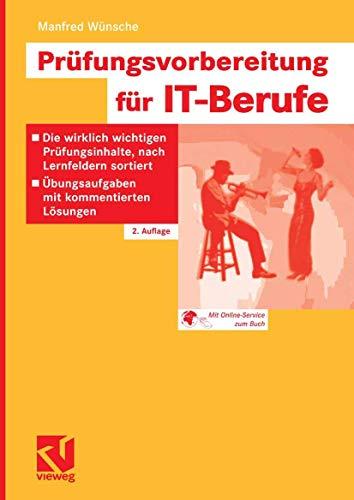 9783834802125: Prüfungsvorbereitung für IT-Berufe (German Edition)