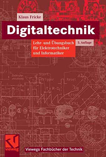 9783834802415: Digitaltechnik (German Edition)