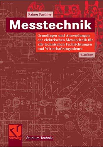 9783834803368: Messtechnik